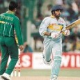 As I look back on 2 decades of watching cricket, some matches stand out etched in my memory. Not entire matches, often not scores or statistics – I'm not that...