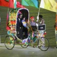 All I have been hearing across the house is how a simple rickshaw ride made it to the headlines this year, where our 1996 helicopter extravaganza had failed! The Google...