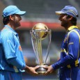 The ICC world cup schedule was drawn up 2 years back and Mumbai was granted  the final.I've been planning my WC Final Trip since that time. Tomorrow I'm heading to...