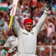 2001 Bloemfontein – India was 4 down for 68 and it seemed that the series would go along similar lines of the team's previous tours. You joined your batting hero...