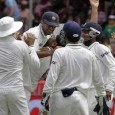 Can't bat on hostile surfaces, can't face the moving ball, struggle on fast tracks, cannot bowl out opposition, cannot fight…. Who were you talking about? India after first test first […]